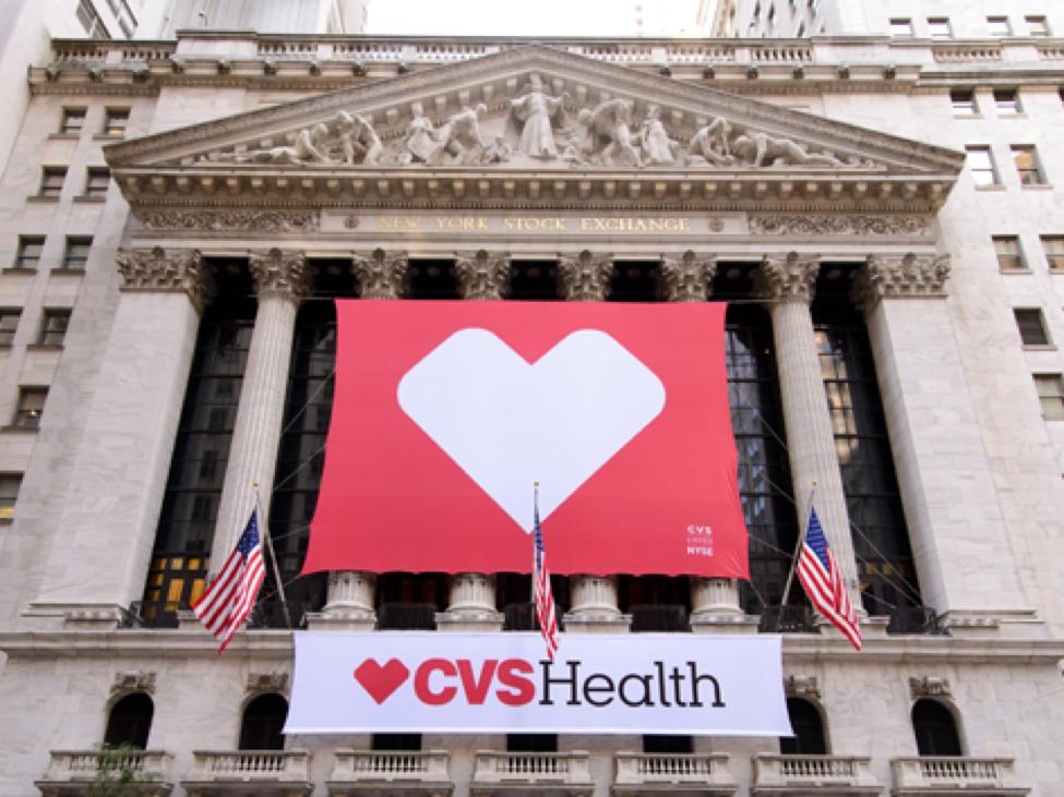 CVS Health: From Drugstore to Healthcare Company | PJA ...